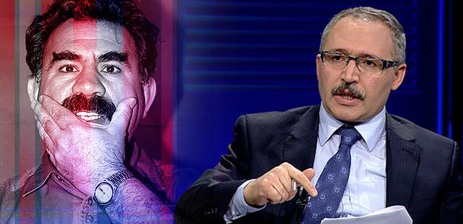 Abdülkadir Selvi'den bomba Öcalan kulisi