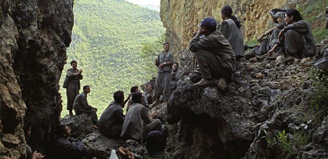 Kurt: PKK ilk kez çatışmaların durmasını istiyor