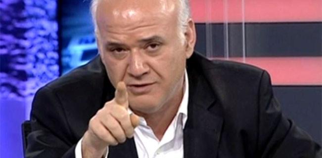 Ahmet Çakar: Dursun Özbek'ten özür diliyorum...