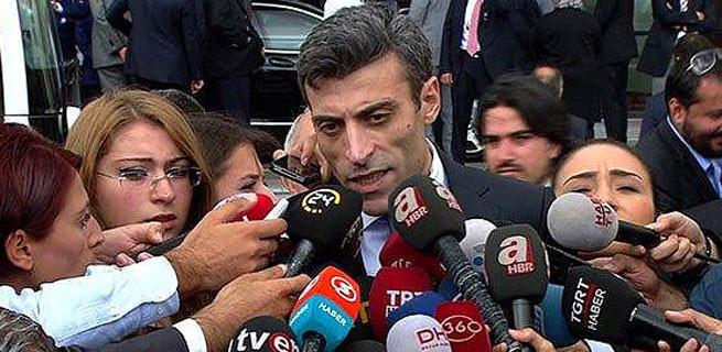 Rehin alınan Başkonsolos, CHP'den aday