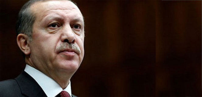 Cumhurbaşkanı Erdoğan: O fotoğrafı görünce yıkıldım