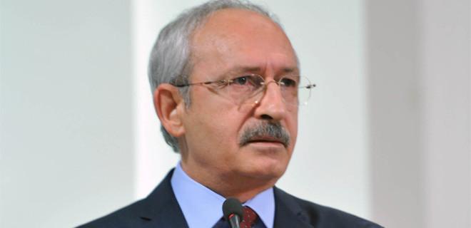 Kılıçdaroğlu: 72 yıllık geleneği bozdular