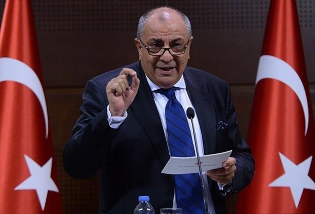 Tuğrul Türkeş, MHP'den ihraç edildi