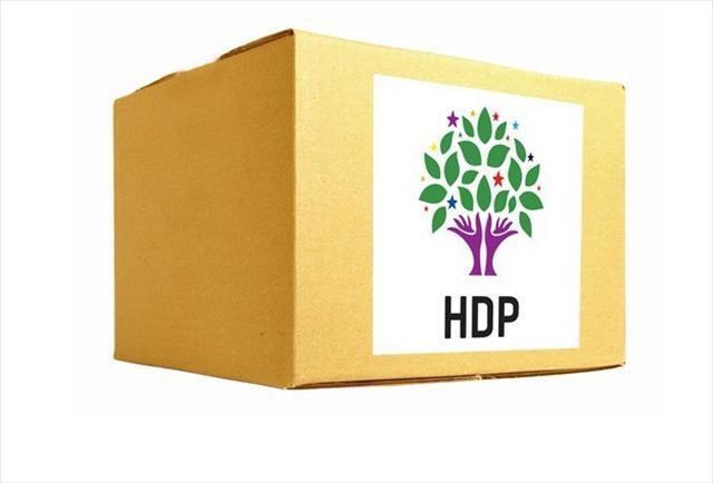 HDP'den YSK'ya seçimde dürüstlük için başvuru