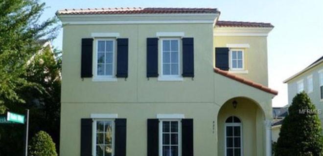 8 ay satılamayan evi 8 günde sattı!