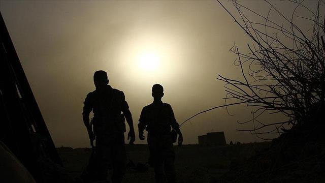 Esed rejiminin operasyon komutanı öldürüldü
