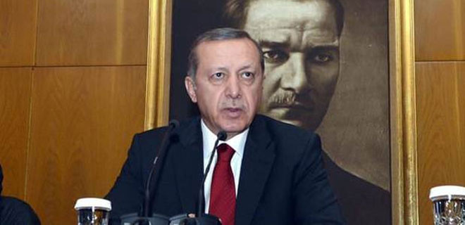 Cumhurbaşkanı Erdoğan'dan Fransa seyahati öncesi açıklamalar