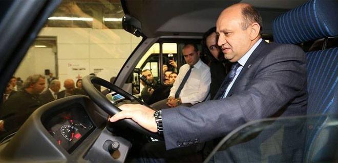 Bakan Işık: Yerli otomobil bakanlar kuruluna sunulacak