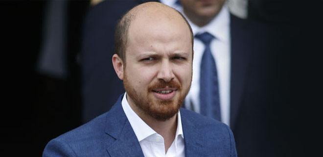 Bilal Erdoğan'dan 'İtalya' açıklaması