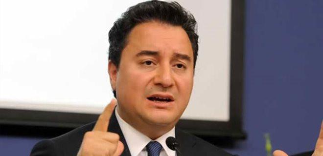 Babacan'dan canlı yayında flaş açıklama!