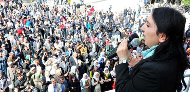HDP'ye Van'da büyük şok!
