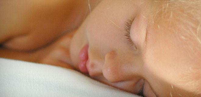 Böyle uyuyanlar dikkat!