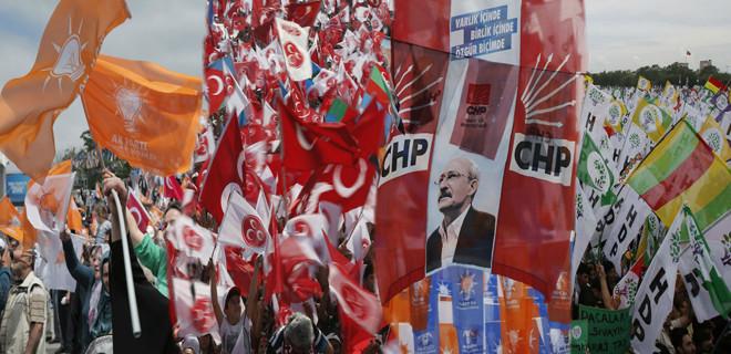 Tüm partiler anlaştı: İstanbul'da 1 Kasım için centilmenlik anlaşması