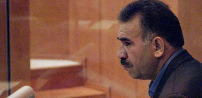 Öcalan'ı sorgulayan komutandan flaş sözler!