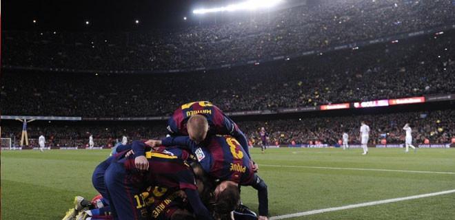 Barcelona'nın transfer listesi basına sızdı! Bir Türk...