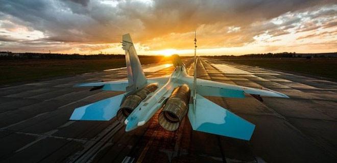 Dünyayı Titreten Savaş Uçaklarının Üretim Aşaması!