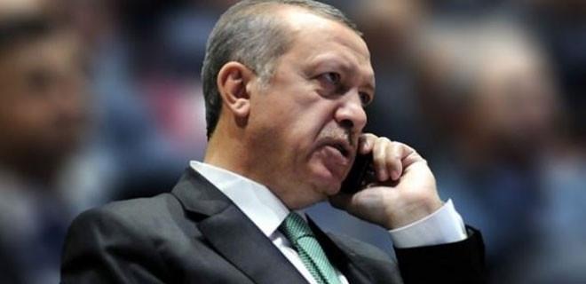 Erdoğan'dan patlamayla ilgili ilk açıklama!