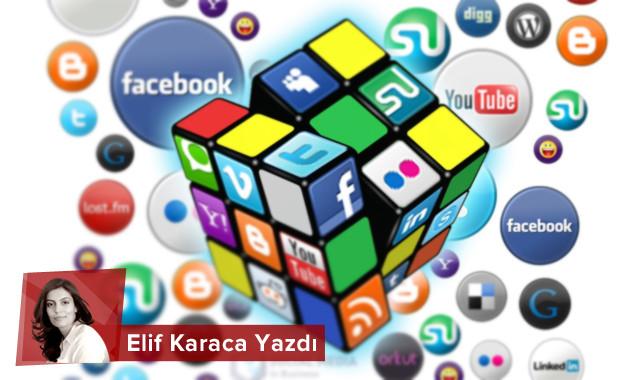 Sosyal Medya'da tartışma adabı!