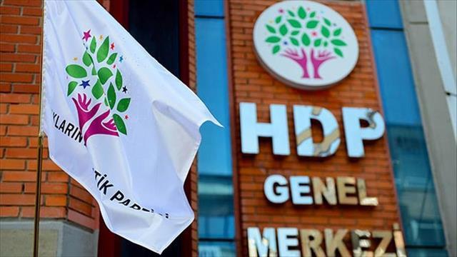 HDP, terör saldırısına dair verdiği hatalı sayı nedeniyle özür diledi
