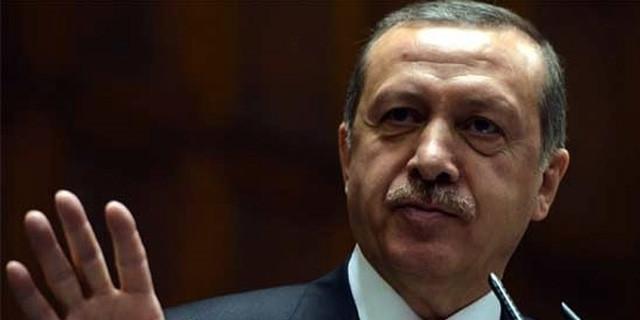 Cumhurbaşkanı'ndan muhalefete 'kaçak saray' tepkisi
