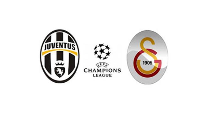 Juventus Galatasaray maçını şifresiz izle