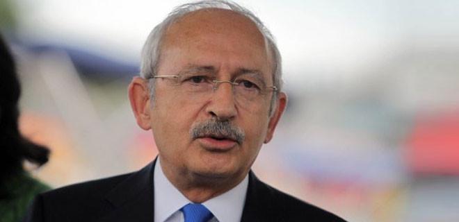 Kılıçdaroğlu'ndan düşürülen Rus uçağıyla ilgili açıklama