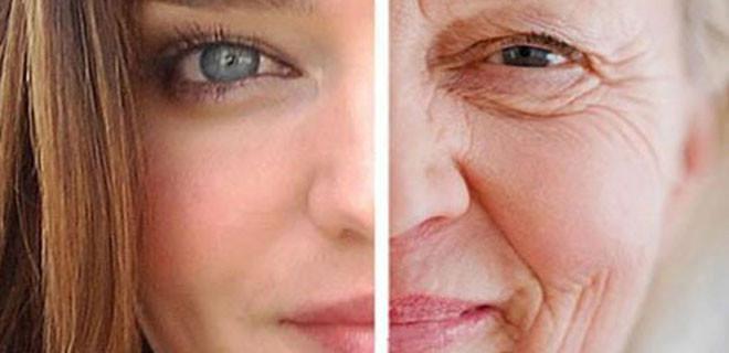 Bu test vücut yaşınızı ortaya koyacak