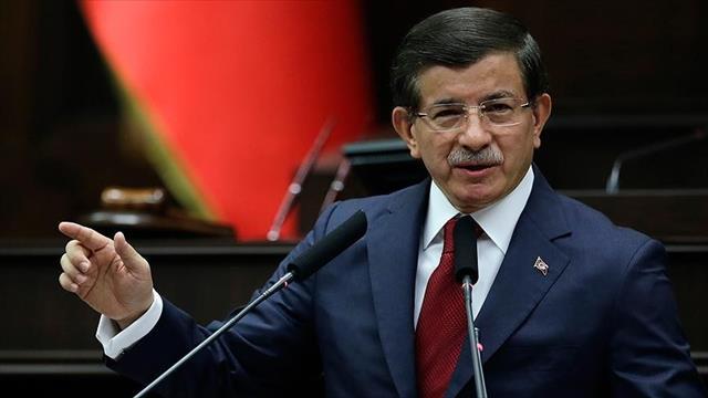 'Türkiye'nin hava sahasına sahip çıkması en tabi hakkıdır'