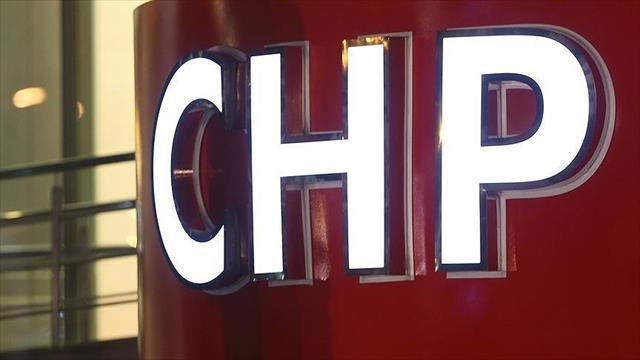 CHP'de Olağan Kurultay 16-17 Ocak'ta