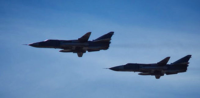Rus uçağının vurulmasındaki yeni ayrıntı