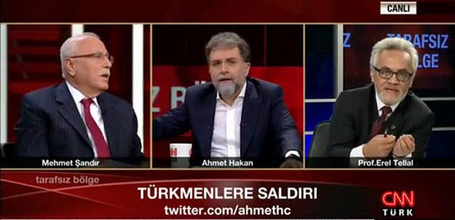 MHP'li Şandır'dan müthiş Rusya iddiası