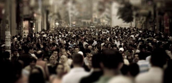 2100 'de nüfusumuz kaç olacak?