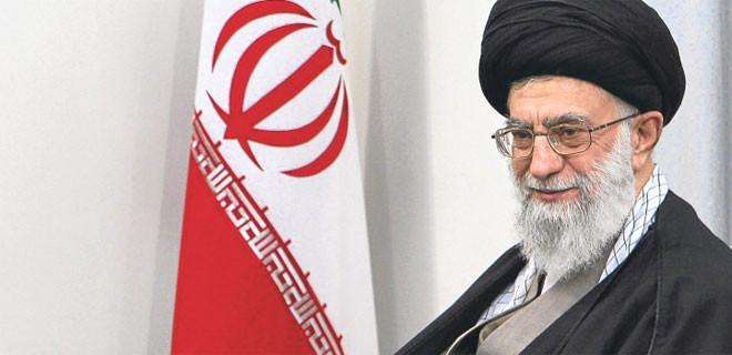 İran lideri Hamaney: Ankara, Rus uçağını düşürerek stratejik hata yaptı