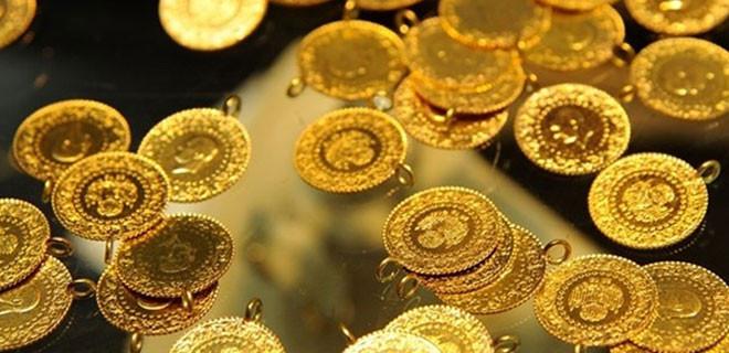Fed baskısı altın fiyatlarını düşürmeye devam ediyor