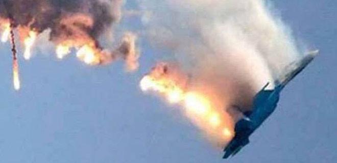 Rusya Hava Kuvvetleri'nden 'pusu' iddiası!
