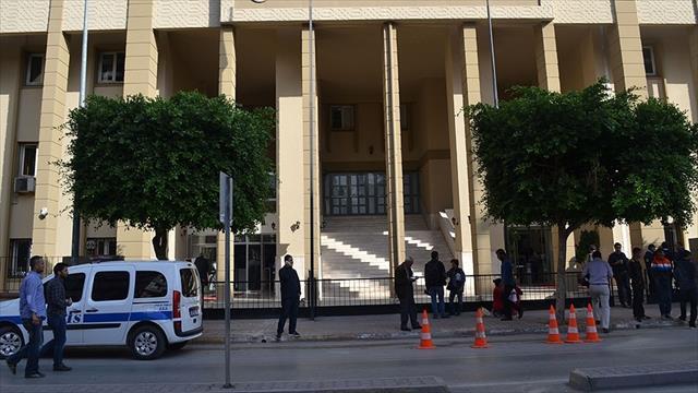 MİT'e ait tırların durdurulmasıyla ilgili 3 subayın ifadesi alındı