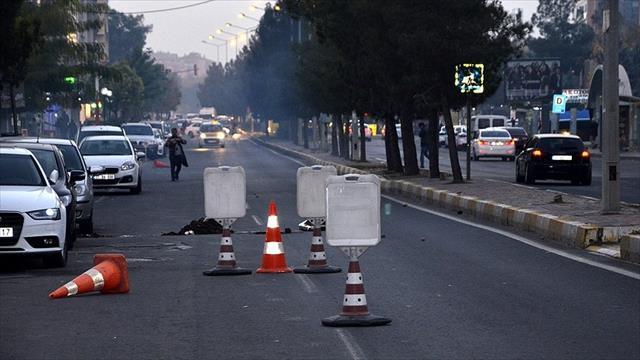 İçişleri Bakanlığı'ndan Diyarbakır'daki saldırıya ilişkin açıklama