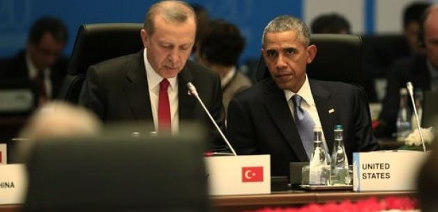 Erdoğan ve Obama anlaştı, tam 30 bin asker...