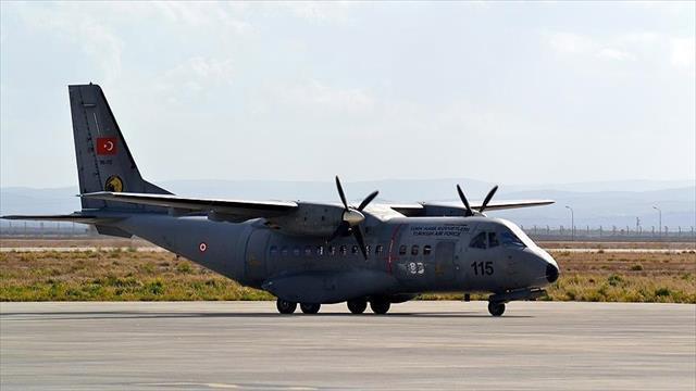 Rus pilotun cenazesi ülkesine gönderildi