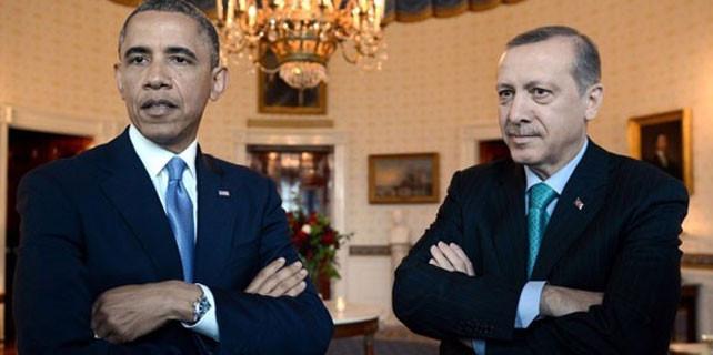 Erdoğan'ın o hareketinin anlamı