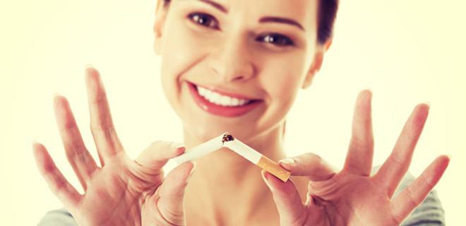 İşte sigara düşmanı besinler!