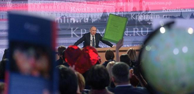 Putin: Türkiye'nin adımını düşmanca bir tavır olarak nitelendiriyoruz