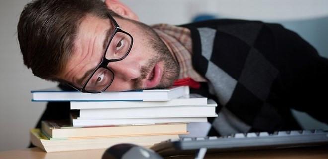 Uyuduğunuz saat zekanızı belirliyor!