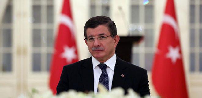 Başbakan Davutoğlu: Saldırgan DEAŞ mensubu