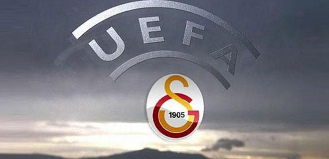 UEFA'dan acı rapor!