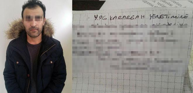 Diyarbakır'da Norveç vatandaşı bir kişi gözaltına alındı