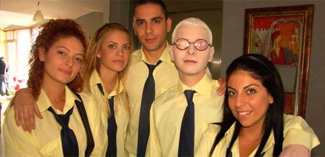 Herkes onu 'albino' sanıyordu ama...