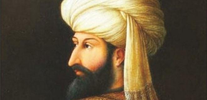 İşte Fatih Sultan Mehmed'in son isteği!
