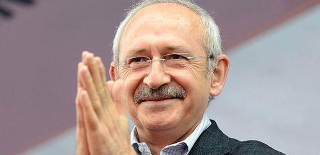 Gürsul, Kılıçdaroğlu'nun yeni başdanışmanı oldu