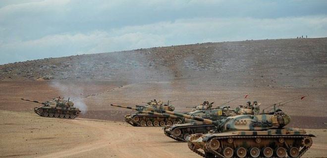 Şoke eden Türkiye iddiası! Hedef IŞİD değil Kürtler...